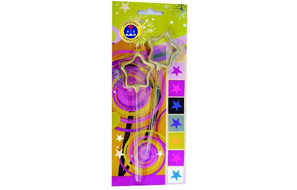 PS6045 Star Sparkler